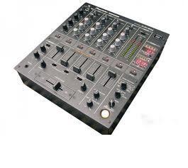 Pionee DJM 500