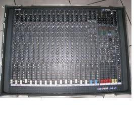 Soundcraft Live42