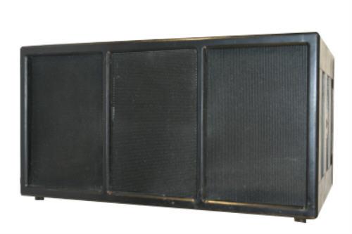 BHV 215 design